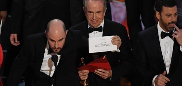Oscars 2017 : des excuses après la grosse boulette autour de l ... - telerama.fr