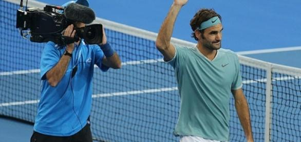 Roger Federer has won this event seven times. Photo Credit: News18 Sports Twitter