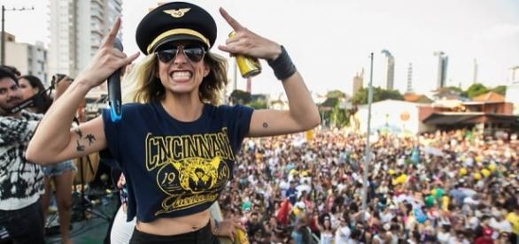 SP tem 40% a mais de blocos inscritos para o Carnaval de Rua 2017