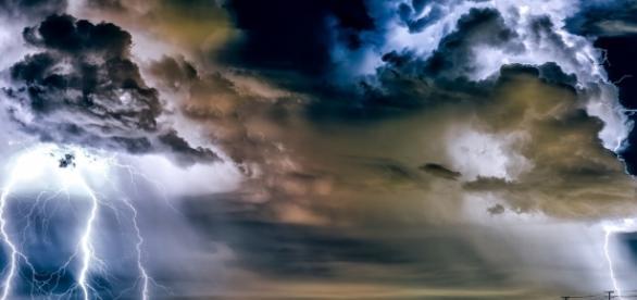 Weather manipulation/Photo via tpsdave, pixabay