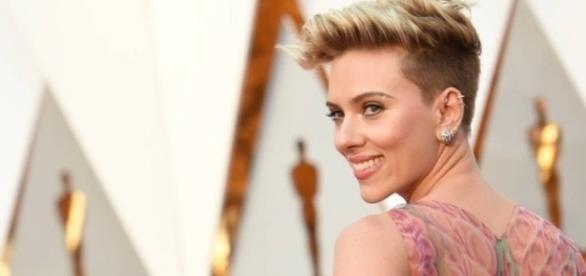Scarlett Johansson foi considerada grosseira pela mídia