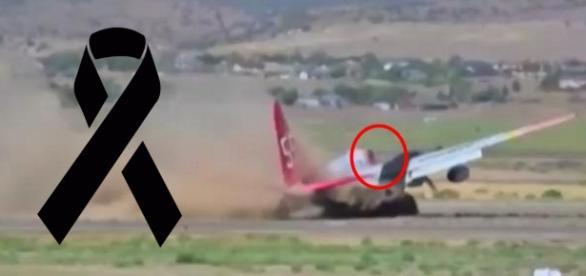 Avião com banda tem pane aérea e fãs lamentam: 'Não é possível'