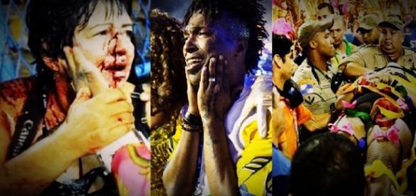 Como explicar o Carnaval que deu errado?