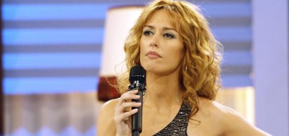 Emma García en 'Mujeres y hombres y viceversa': Fotos - FormulaTV - formulatv.com