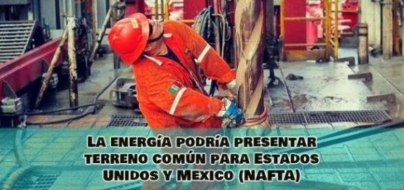 En medio de la acritud entre Estados Unidos y México, la energía podría presentar terreno común y oportunidades