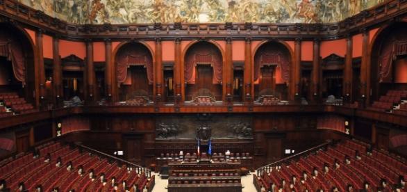 Eutanasia Dj Fabo arriva in Parlamento