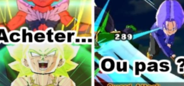 Fusion de Buu et Janemba, Karoly, Censure... Dragon Ball Fusions vaut-il le coup ?