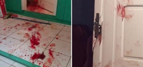 Homem mata três irmãs a golpes de faca