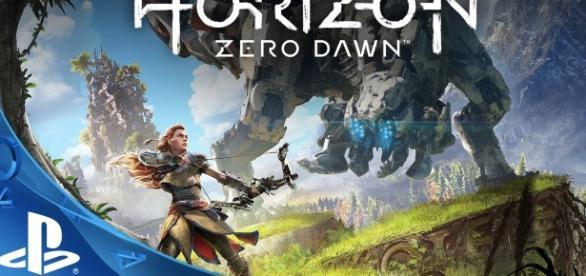 Horizon: Zero Dawn l'ultima fatica di Guerrilla Games è un titolo che un videogiocatore non può lasciarsi sfuggire