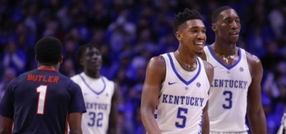 Kentucky Basketball vs Missouri: Game Time, TV Schedule, Online ... - aseaofblue.com
