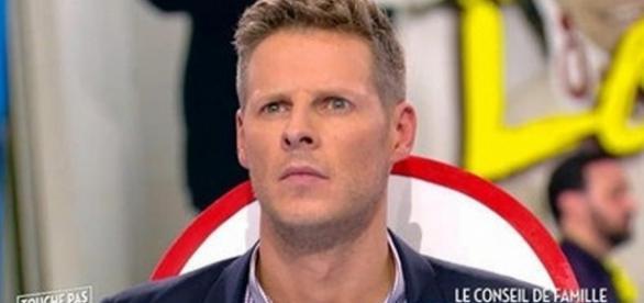 Matthieu Delormeau quitte C8 pour TF1 ?