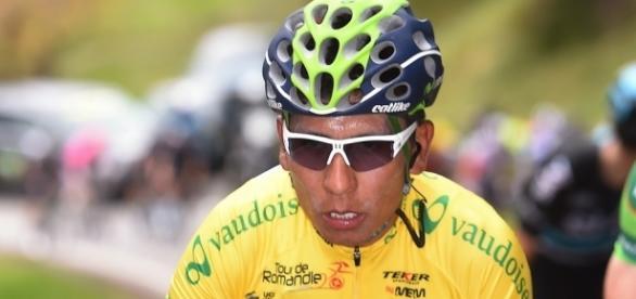 Nairo Quintana e quel curioso aneddoto dei 'bisognini': ecco cosa è successo all'Abu Dhabi Tour