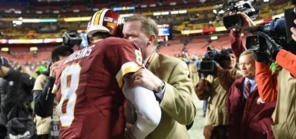 Redskins will use franchise tag to retain the rights to Kirk ... - washingtonpost.com