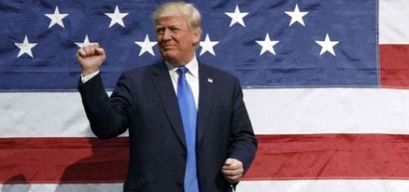 USA: Première décisive pour Donald Trump au Congrès
