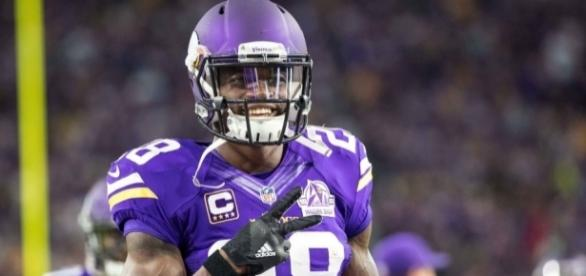 When will Vikings RB Adrian Peterson return to practice? | Vikings ... - usatoday.com