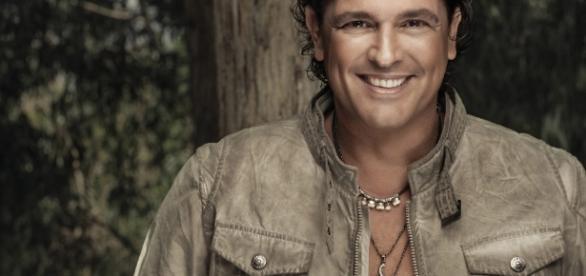 Carlos Vives prepara concierto en el Auditorio