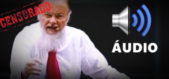 Edir Macedo tem áudio de humilhação vazado - Google
