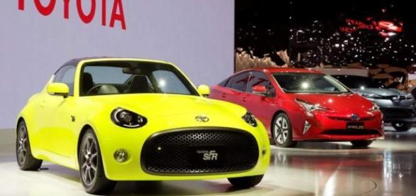 Empresas automotrices japonesas protegen el medio ambiente