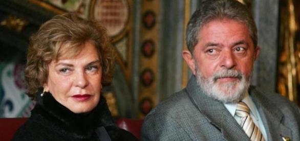 Esposa do ex-presidente Lula, Marisa Letícia, tem constatada morte cerebral após sofrer AVC