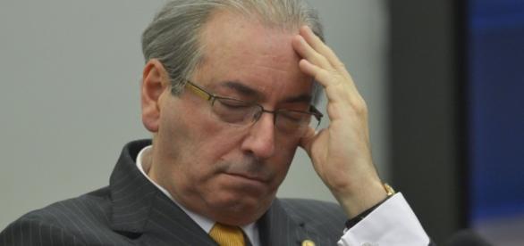 Fim da linha para Eduardo Cunha