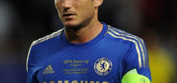 Frank Lampard To Make Shock Return To Stamford Bridge? - The ... - herald.ng