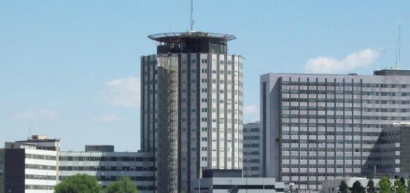 Homem saltou da janela do hospital de Madrid
