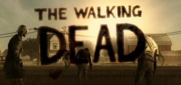 Jogo oficial de 'The Walking Dead' pode ter personagem introduzido na série.