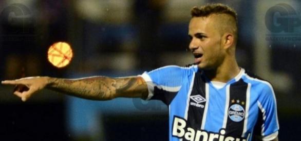 Luan é o grande destaque do Grêmio para Libertadores 2017