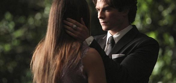 Preparados para ver o reencontro de Damon e Elena?