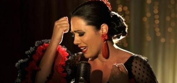 ULTIMA HORA: Telecinco se venga de Isabel Pantoja emitiendo su miniserie