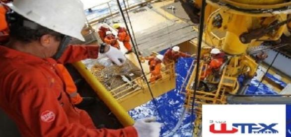 WTEX Engenharia está contratando em várias funções offshore