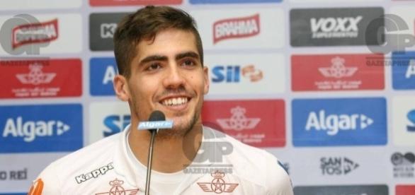 Zagueiro ameaçou jornalista do GloboEsporte