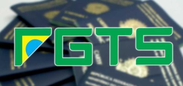 O governo federal vai liberar o saque de contas de FGTS inativas