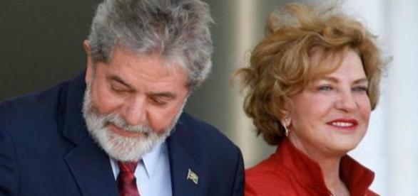 Dona Marisa vivia com medo de Sérgio Moro