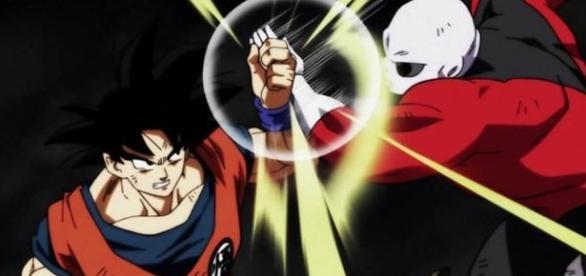 Dragon Ball Super: Torneo de los 12 universos