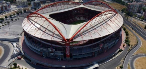 Estádio do Sport Lisboa e Benfica (Estádio da Luz)