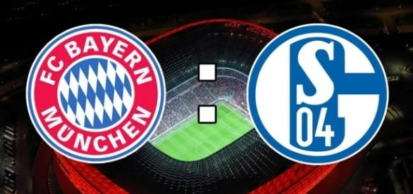 FC Bayern München gegen FC Schalke 04: Live-Ticker Bundesliga | FC ... - tz.de
