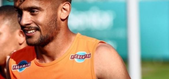 Gustavo Scarpa está perto de renovar com o Fluminense (Foto: Notícias de Hortolândia)