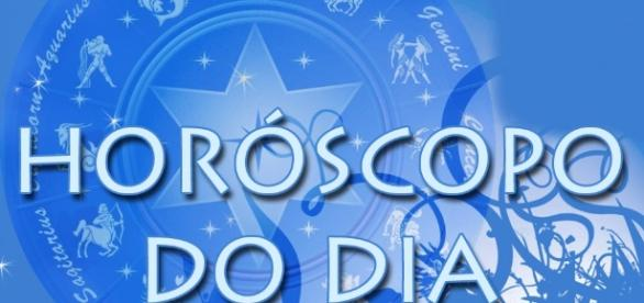 Horóscopo diário - Dalzira Gramelichi