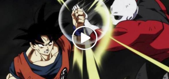 identidad Oficial del DISCÍPULO DEL DIOS PAYASO - NUEVO OPENING   Dragon Ball Super