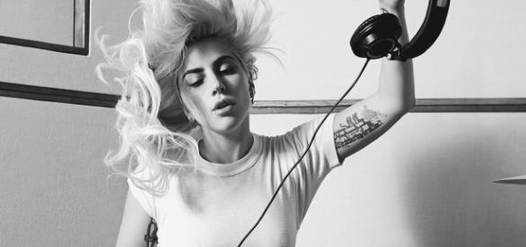 Lady Gaga em Joanne | Foto: Divulgação
