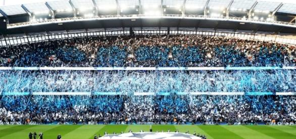Manchester City x Swansea: assista ao jogo ao vivo