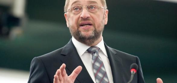 Martin Schulz ha regalato in poche settimane un grande successo nei sondaggi all'Spd - europa.eu