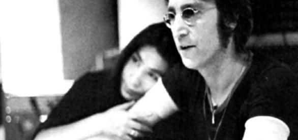 Filme que conta a história de John Lennon e Yoko Ono será lançado em breve