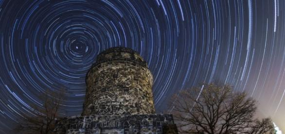 Astrologen kennen Kraftplätze. Bild: Blasting News