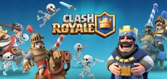 Clash Royale, famoso game mobile da Supercell, é confirmado para a ... - jam-station.com