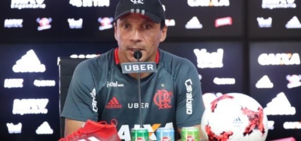 Flamengo goleia o Novo Iguaçu (http://blast.blastingnews.com/news/edit/)