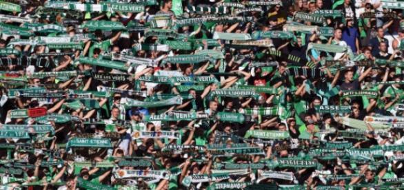 Saint-Étienne - Lyon est l'ambiance de la saison à ne pas manquer