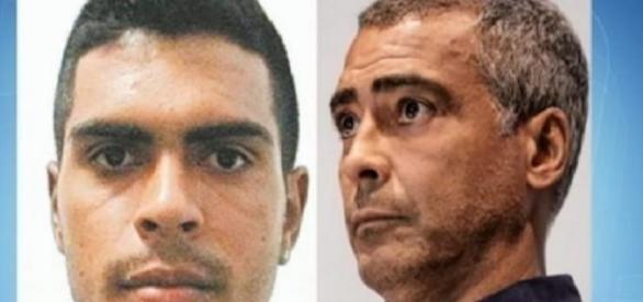 Sobrinho de Romário é preso por tráfico - Google