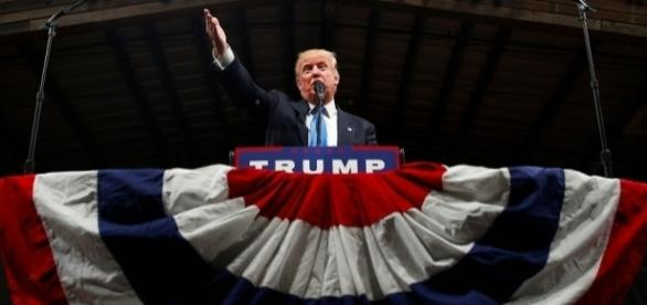 US-Wahl 2016: Donald Trump & Hillary Clinton verfolgen ihre Ziele - faz.net